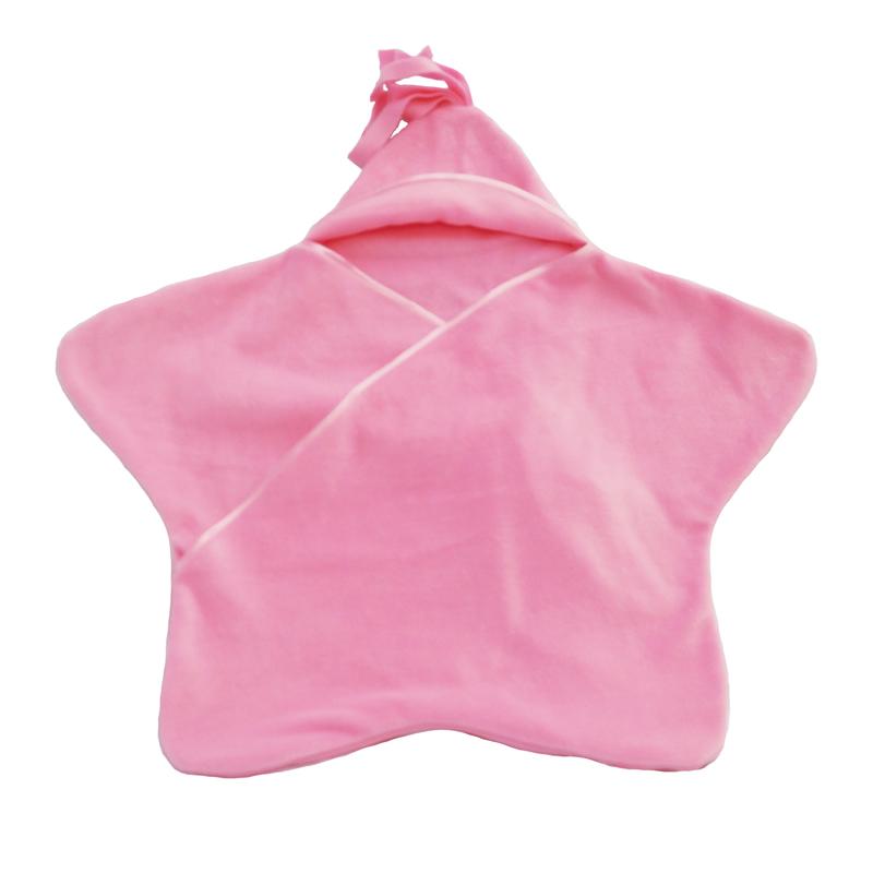 Полотенце звездочка для малышей своими руками 2